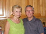 Jim and Sue Hundley travel blog