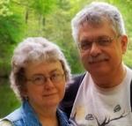 Peter & Peggy Pazucha travel blog
