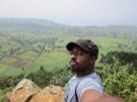 Shedrick travel blog
