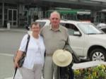 Iain & Christine's 2011 Danube Cruise travel blog