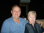 Jim & Arlene Forde travel blog