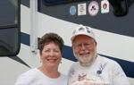 Dan & Alice Woodruff travel blog