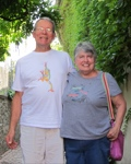 Jeanette & Jerry travel blog