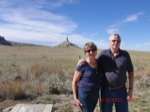 Fran and Bruce Mills travel blog
