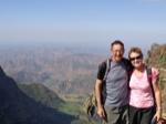 Caroline and Sven travel blog