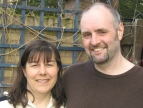 Tim and Ellen travel blog