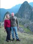 The Dodds´s travel blog