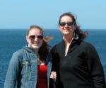 Nancy & Katie travel blog