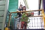 Aline & Nico travel blog