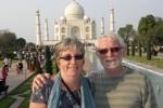 Graham & Ruth travel blog