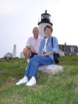 John and Becky travel blog