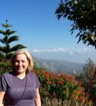 Margy travel blog