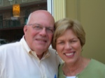 Gary & Linda McFarland travel blog