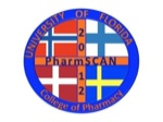 UF PharmSCAN Trip travel blog