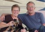 Gary and Katherine travel blog
