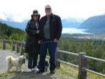 Conrad travel blog