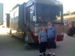 Arthur & Sharon travel blog