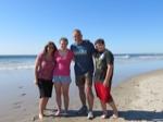 Jeff, Deb, Courtney & Nic travel blog