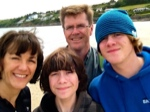 Wetzlich/Weitzel Family travel blog