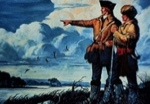 Lewis and Clark travel blog