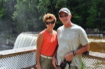 Joanne and Bob travel blog