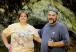Mike & Jenny travel blog