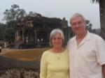 Brian & Eke travel blog
