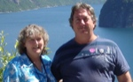 Lynne and Steve travel blog