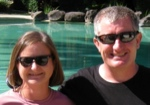 Helen & Nigel Chater travel blog