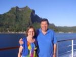 Sharon and John travel blog