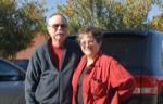 Jack and Sally travel blog