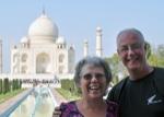 Ray & Sally Atkinson travel blog