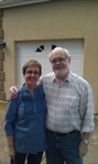 Pete and Lynda travel blog