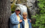 Harold and Mary Ann travel blog