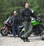 Adam & Julian travel blog