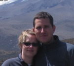 Jon and Louise travel blog