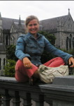 Laura K travel blog
