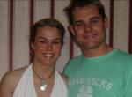 Chris Allan and Joanne Stuckey travel blog