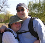 Don and Courtney travel blog