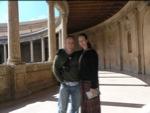 James and Emma Lybrand travel blog