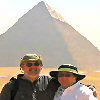 Michael & Kim travel blog