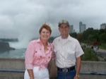 Dave & Linda (Shilo too!) travel blog