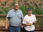 Terry & Sharon travel blog
