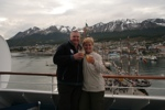 Billy Bob and Shania on Tour travel blog