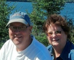 Fred and Deb travel blog