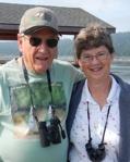 Loretta and Barry travel blog