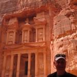 Ray travel blog