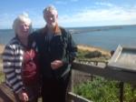 Lyn & Richard travel blog