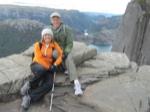 Susan and Richard travel blog