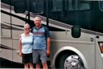 John & Sue travel blog